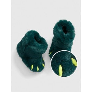 Toddler Claw Slippers