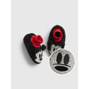 babyGap | Disney Minnie Mouse Slippers