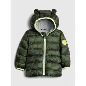 Baby ColdControl Puffer