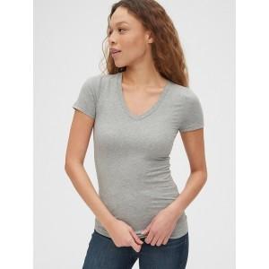 Pure Body V-Neck T-Shirt