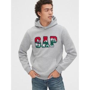 Mountain Gap Logo Pullover Sweatshirt