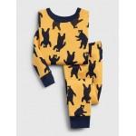 babyGap Bear PJ Set