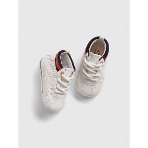Baby Brannan Bear Hi-Top Sneakers