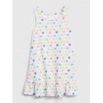Toddler Tank Peplum Dress
