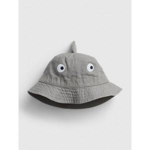 Toddler Shark Bucket Hat