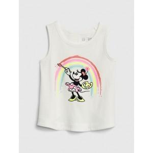 babyGap   Disney Minnie Mouse Tank