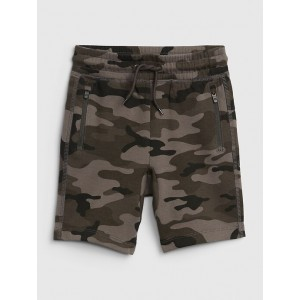 Toddler Fit Tech Shorts