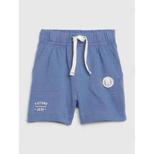babyGap | StarWars™ Pull-On Shorts