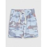 babyGap   StarWars™ Pull-On Shorts
