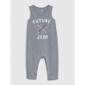 babyGap | Star Wars™ Tank Footless One-Piece