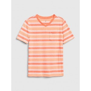 Kids V-Neck T-Shirt