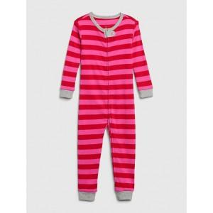 babyGap Stripe Footless One-Piece