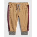 Baby Woven Pull-On Pants