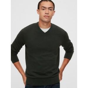 Mainstay V-Neck Sweater