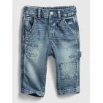 Baby Carpenter Straight Jeans