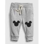 babyGap &#124 Disney Mickey Mouse Pull-On Pants