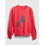 Kids Flippy Sequin Sweater