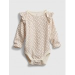 Baby Mix and Match Printed Bodysuit