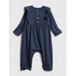Baby Ruffle Bodysuit