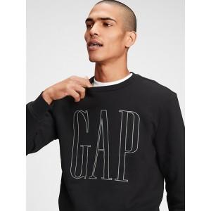 Gap Logo Crewneck Sweatshirt