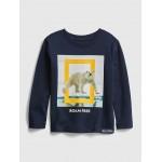 babyGap &#124 National Geographic Animal Graphic T-Shirt