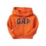 Toddler Gap Logo Zip Hoodie