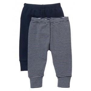 Baby Banded pants (2-pack)