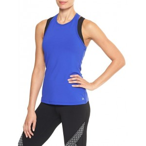 GapFit high-neck tank