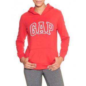 Arch logo hoodie