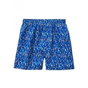 Print boxers