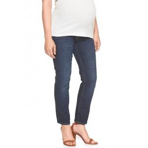 Maternity Demi Panel True Skinny Jeans