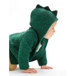 Dino Garter Hoodie Sweater