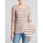 Favorite Stripe Crewneck T-Shirt