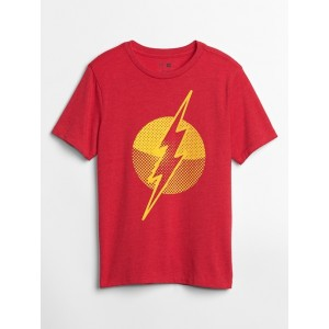 GapKids   DC™ Flash T-Shirt in Jersey