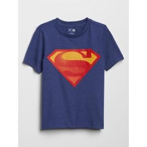 GapKids   DC© Shield T-Shirt