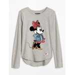 GapKids &#124  Disney Mickey Mouse and Minnie Mouse T-Shirt