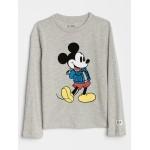 GapKids &#124 Disney Mickey Mouse Football Jersey