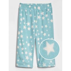 Print Pajama Pants