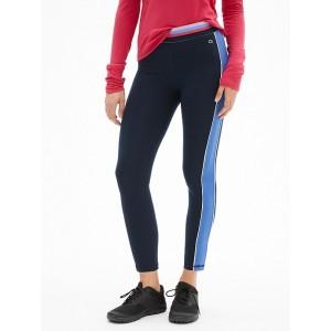 GapFit Stripe Colorblock Leggings