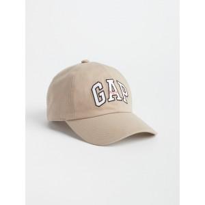 Arch Logo Baseball Hat