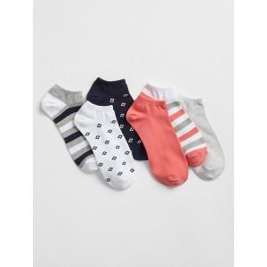 Print Socks (6-Pack)