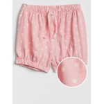 Toddler Jersey Bubble Shorts