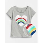 Short Sleeve Graphic T-Shirt