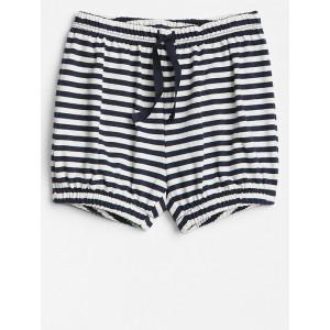 Jersey Bubble Shorts