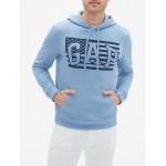 Flag Gap Logo Pullover Hoodie