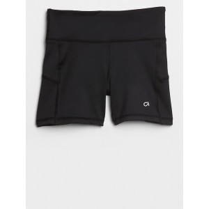 GapFit Kids Bike Shorts