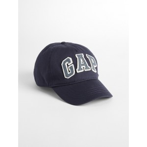 Kids Gap Logo Baseball Hat