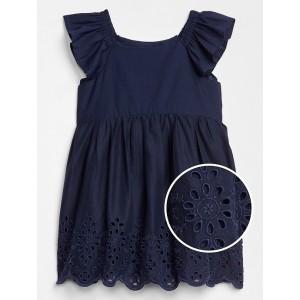 Baby Eyelet Dress