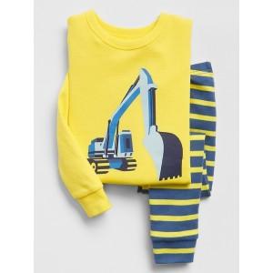 babyGap Digger Pajama Set
