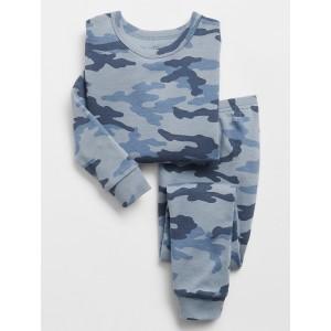 babyGap Camo Pajama Set